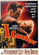 I Confess Movie