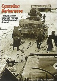 Operation Barbarossa Movie