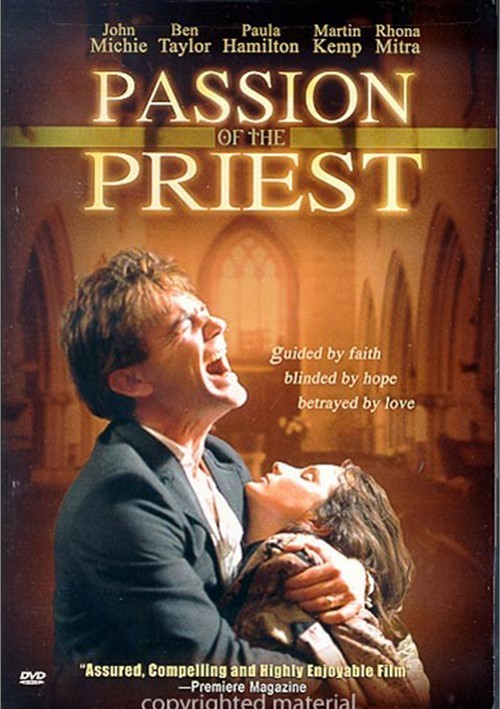Passion Of The Priest Movie