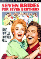 Seven Brides For Seven Brothers Movie