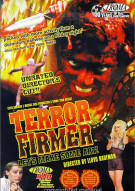 Terror Firmer: Unrated Directors Cut Movie