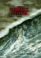 Perfect Storm, The / Deep Blue Sea (2 Pack) Movie