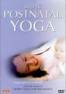 Postnatal Yoga Movie