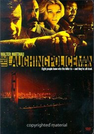 Laughing Policeman Movie