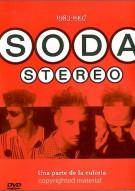 Soda Stereo: Una Parte De La Euforia Movie