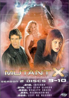 Mutant X: Season Two - Discs 9 & 10 Movie