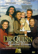 Dr. Quinn Medicine Woman: The Complete Season Five Movie