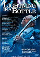 Lightning In A Bottle Movie