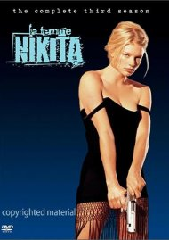 La Femme Nikita: The Complete Third Season Movie