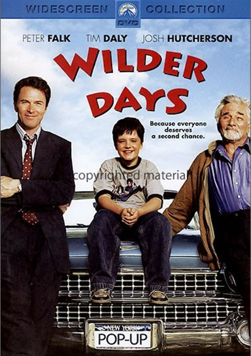 Wilder Days Movie