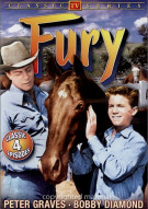 Fury (TV Series) Movie