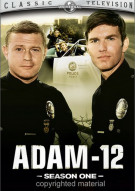 Adam-12: Season One Movie