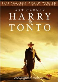 Harry & Tonto Movie