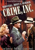 Crime, Inc. (Alpha) Movie