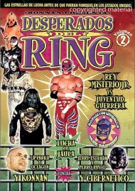 Desperados Del Ring: Volumen 2 Movie