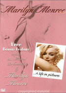 Marilyn Monroe:  A Life In Pictures Movie