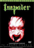 Impaler: 20 Years Undead Movie
