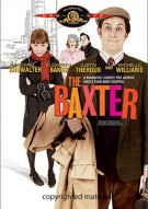 Baxter, The Movie