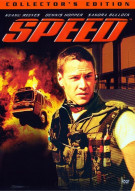 Speed: 2 Disc Collectors Edition Movie