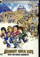 Detroit Rock City Movie