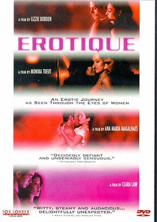 Erotique Movie