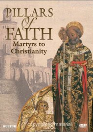 Pillars Of Faith: Martyrs To Christianity Movie