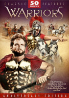 Warriors: 50 Movie Pack Movie