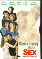 Something About Sex Movie