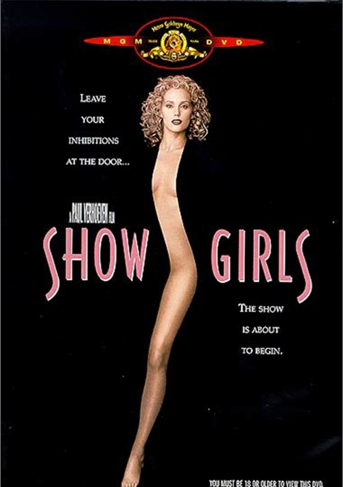 Showgirls Movie