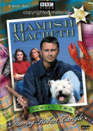 Hamish Macbeth: Series Two Movie