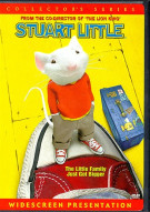 Stuart Little (Widescreen) Movie