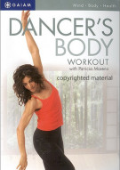 Dancers Body Workout With Patricia Moreno Movie