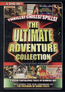 Thrills! Chills! Spills! The Ultimate Adventure Collection Movie