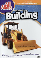 All About Building & Lumberjacks Movie