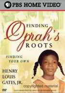 Finding Oprahs Roots: Finding Your Own Movie