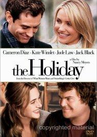 Holiday, The Movie