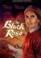Black Rose, The Movie