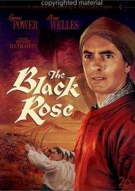 Black Rose, The Movie