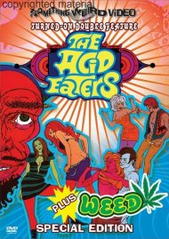 Acid Eaters, The / Weed (Double Feature) Movie