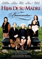 Hijas De Su Madre: Las Buenrostro Movie