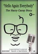 Hello Again Everybody: The Harry Caray Story Movie