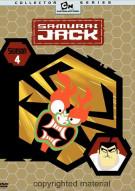 Samurai Jack: Season 4 Movie