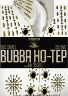 Bubba Ho-Tep: Hail To The King Edition Movie
