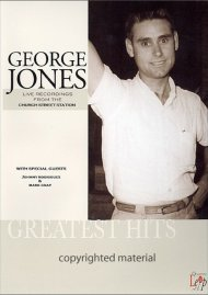 George Jones: Greatest Hits Movie