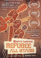 Sierra Leones Refugee All Stars Movie