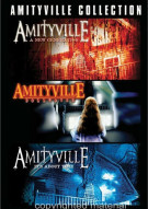 Amityville Collection Movie
