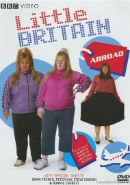 Little Britain Abroad Movie
