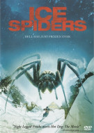 Ice Spiders Movie