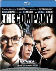 Company, The Blu-ray