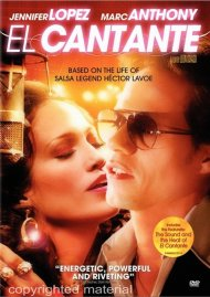 El Cantante Movie